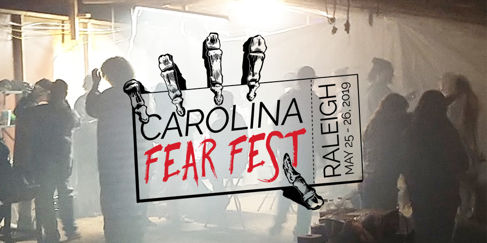 Haunted Attractions Invade Carolina Fear Fest